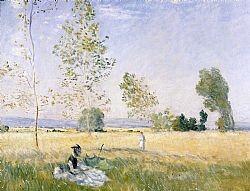 Summer Monet Glaude