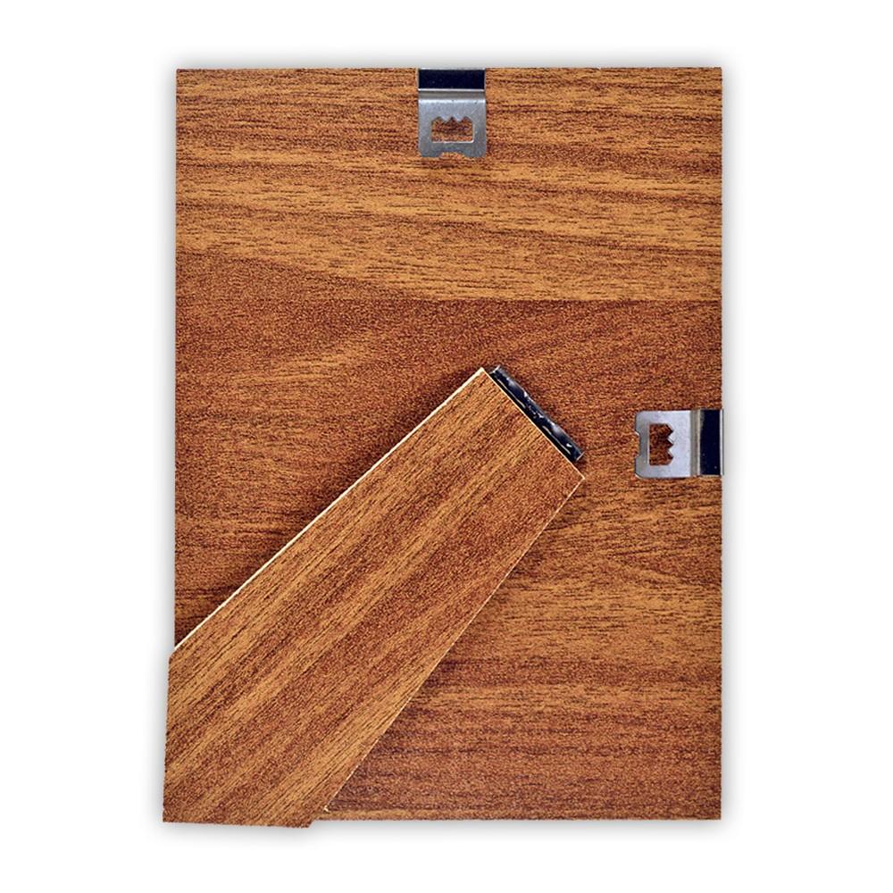 110-2 Κορνίζα ξύλινη τοίχου ή επιτραπέζια για φωτογραφίες 13x18 ΚΟΡΝΙΖΕΣ
