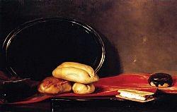 Ψωμιά Γύζης Νικόλαος