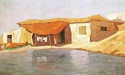 Το σπίτι του ψαρά Οικονόμου Μιχάλης