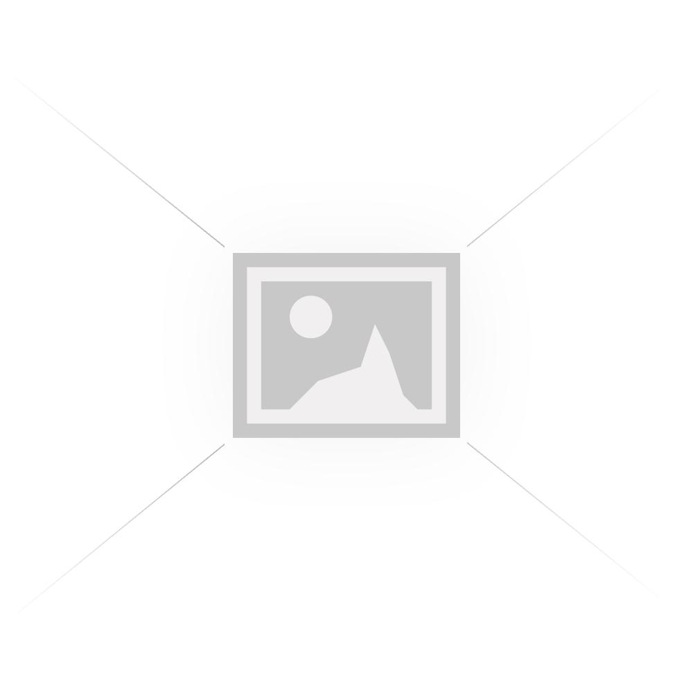 S235-1   Μετώπη με  διπλή Κουρτινόβεργα - Χρώμιο και Νίκελ ματ με LED RGB